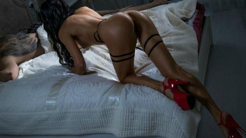 Эротический массаж для мужчин